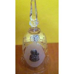 Dzwon mały z Matką Boską Częstochowską