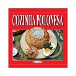 Kuchnia Polska - wersja portugalska