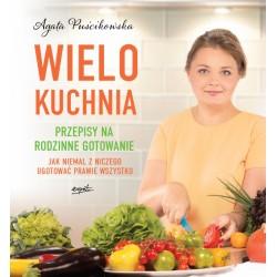 Wielokuchnia - przepisy na rodzinne gotowanie
