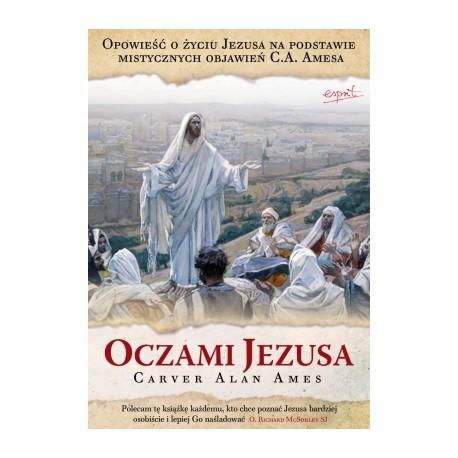 Oczami Jezusa - wydanie zebrane