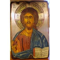 Ikona - Chrystus