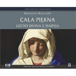 Cała piękna - lectio divina z Maryją