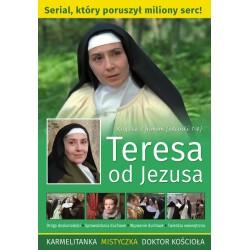 Teresa od Jezusa [odcinki 1-4]