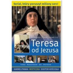 Teresa od Jezusa [odcinki 5-8]