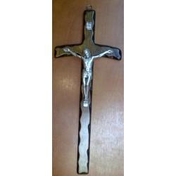 Krzyż drewniany (34,5 x 14 cm)