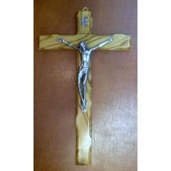Krzyż drewniany mały (25 x 15 cm)