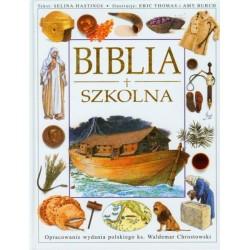 Biblia + Szkolna