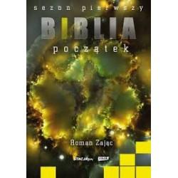 Biblia początek, czyli jak powstał najlepszy know how na świecie.