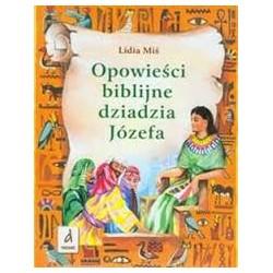 Opowieści biblijne dziadzia Józefa
