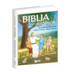 Biblia Młodych - Bp Antoni Długosz
