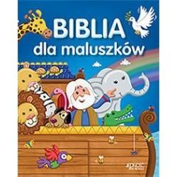 Biblia dla maluszków