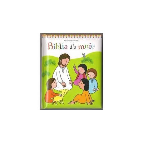 Biblia dla mnie