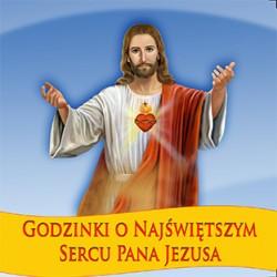 Godzinki o Najświętszym Sercu Pana Jezusa