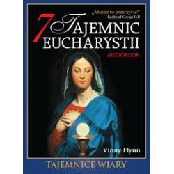 7 tajemnic Eucharystii