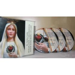 Ks. Stefano Gobbi - do kapłanów, umiłowanych synów Matki Bożej 1973-1997