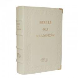 Biblia dla małżonków