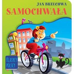 Samochwała - Jan Brzechwa