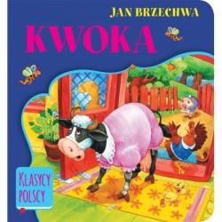 Kwoka - Jan Brzechwa
