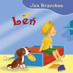 Leń - Jan Brzechwa