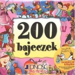 200 bajeczek - Jedność dla dzieci