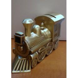 Skarbonka - lokomotywa