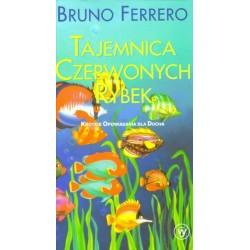 Tajemnica czerwonych rybek - Bruno Ferrero