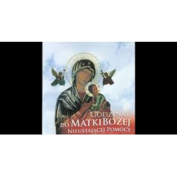 Godzinki do Matki Bożej Nieustającej Pomocy