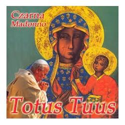 Totus Tuus - Czarna Madonno