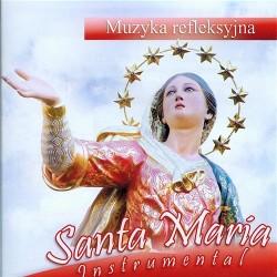 Santa Maria instrumental