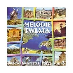 Melodie świata - instrumental hits vol. 4