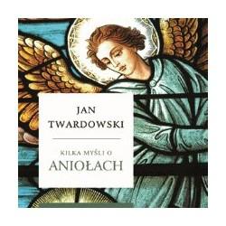 Kilka myśli o Aniołach - ks. Twardowski