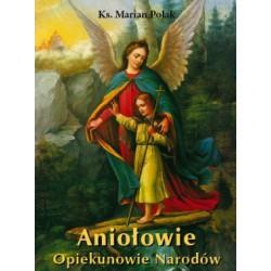 Aniołowie Opiekunowie Narodów