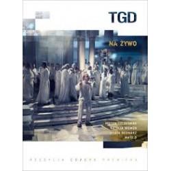 TGD Na żywo CD / DVD