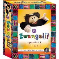 O Ewangelii Opowieści i Gry - zabawy biblijne i filmy dla dzieci