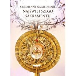 Codzienne nawiedzenie Najświętszego Sakramentu
