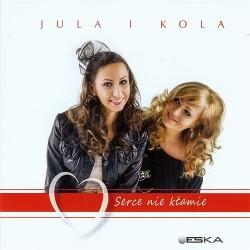 Serce nie kłamie - Jula i Kola