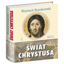 Świat Chrystusa - Roszkowski