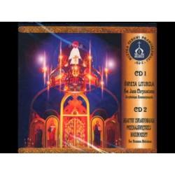 Muzyka Cerkwi Prawosławnej - zestaw 2 płyt CD