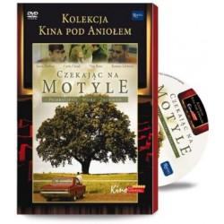 Czekając na motyle - film chrześcijański na DVD (kolekcja Kina Pod Aniołem)