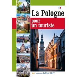 Polska dla turysty/La Pologne pour un touriste - wersja francuska