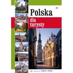 Polska dla turysty - wersja polska