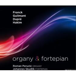 organy & fortepian Perucki i Skudlik