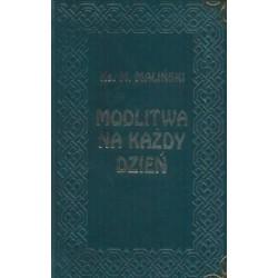 Modlitwa na każdy dzień: Rok C autor Ks. Mieczysław Maliński