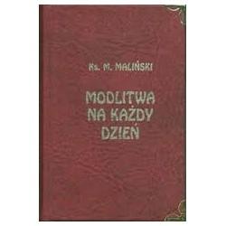 Modlitwa na każdy dzień: Rok B autor Ks. Mieczysław Maliński