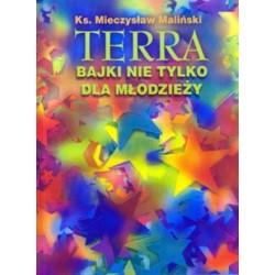 Terra - Bajki nie tylko dla młodzieży