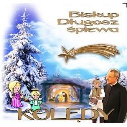 Kolędy - biskup Długosz