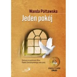 Jeden pokój - Wanda Półtawska