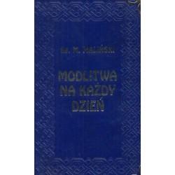 Modlitwa na każdy dzień.Rok A autor: Ks. Mieczysław Maliński