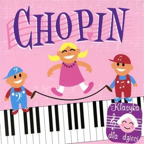 Chopin - Klasyka dla dzieci