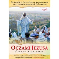 Oczami Jezusa - wydanie prezentowe